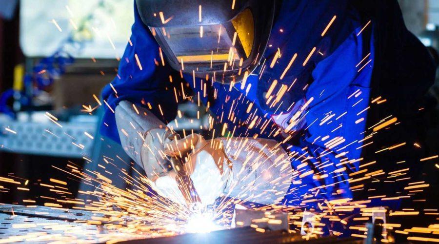 Ban Inox - metalurgija Slide