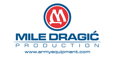 Mile Dragic logo