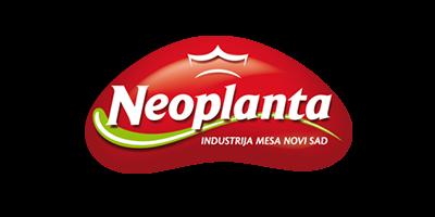 Neoplanta logo