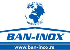 Ban inox
